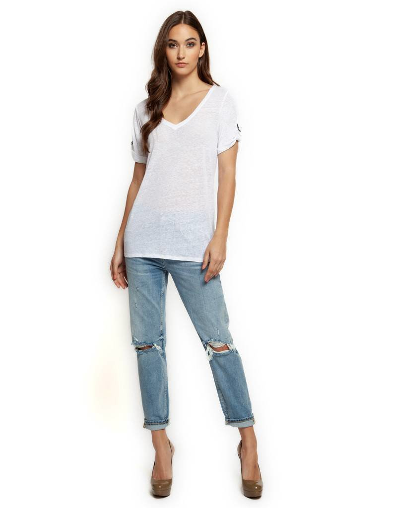 Dex Lucia T-Shirt