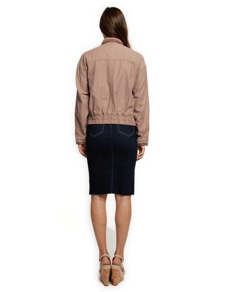 Dex Callie Crop Jacket