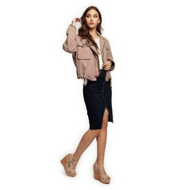 Dex Callie Crop Jacket