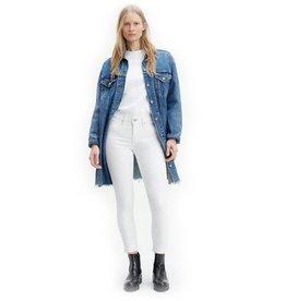 Levi's Levi's 311 Jean Western White