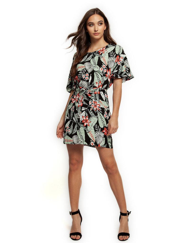 Dex Hanna Dress