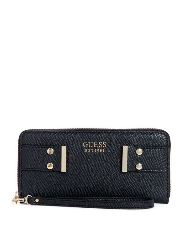 Guess Guess Stephanie Zip Around