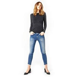 Mavi Mavi Adriana Ankle Super Skinny Jeans
