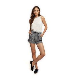 Dex Carly Linen Short