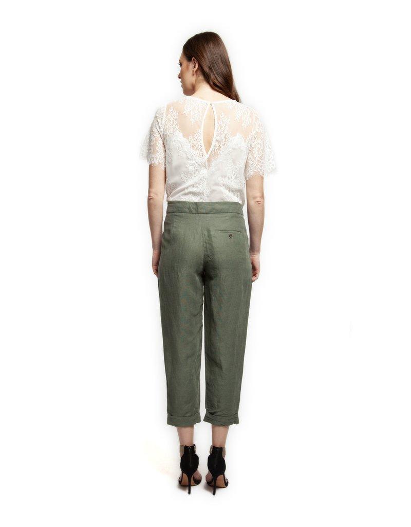 Dex Melanie Drawstring Pant
