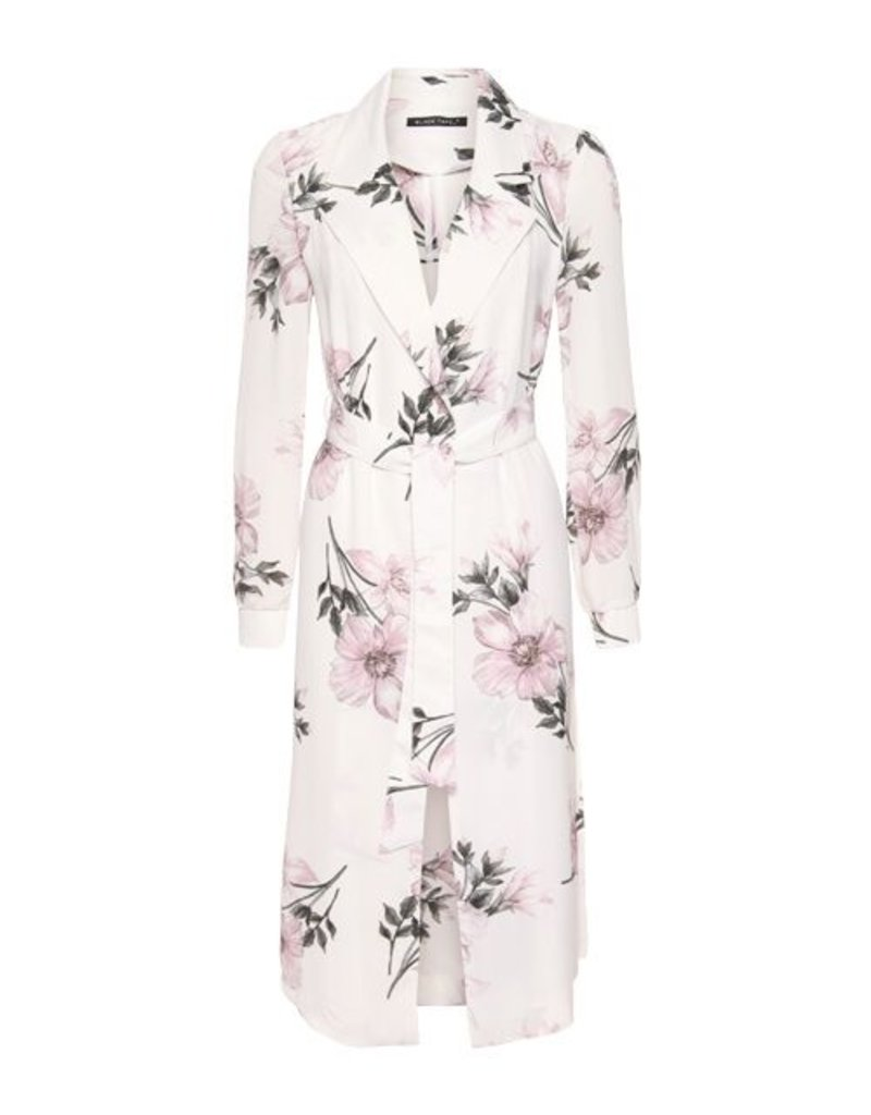 Dex Brooke Floral Kimono