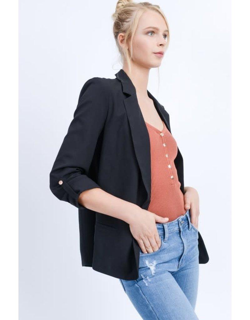 LA Lauren Jacket