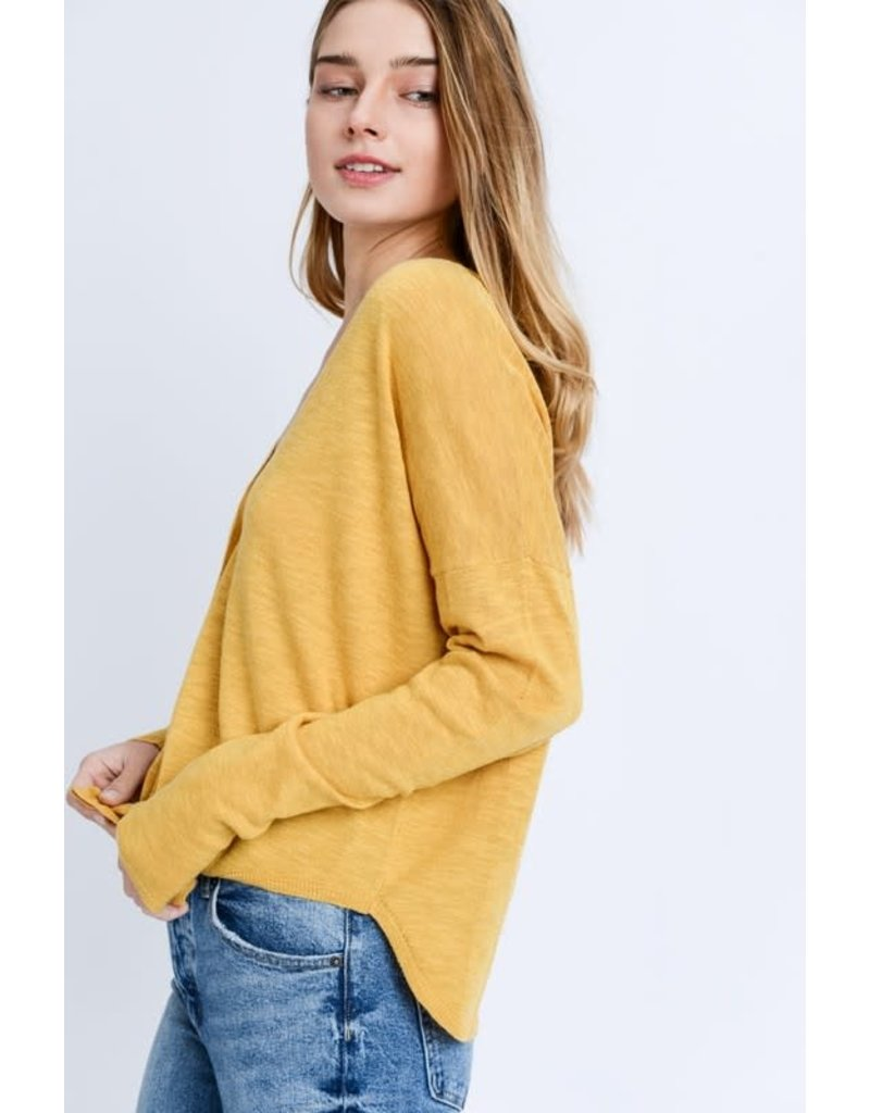 LA Carmen Sweater