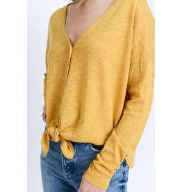 LA Carmen Sweater