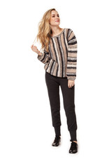 Dex Hillary Scoop Neck Sweater