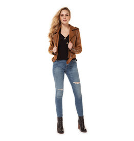 Dex Gigi Biker Jacket