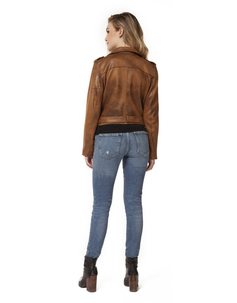 Dex Gigi Biker Jacket