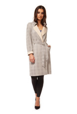Dex Laura Trench Coat