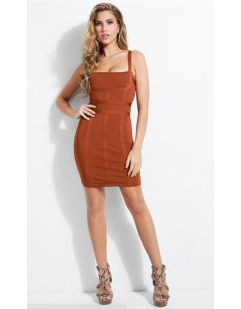 Guess Talisha Bandage Dress