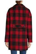 Guess Jillian Oversized Jacket