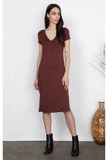 Gentle Fawn Pollock Dress