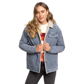 Roxy Bright Night Trucker Jacket