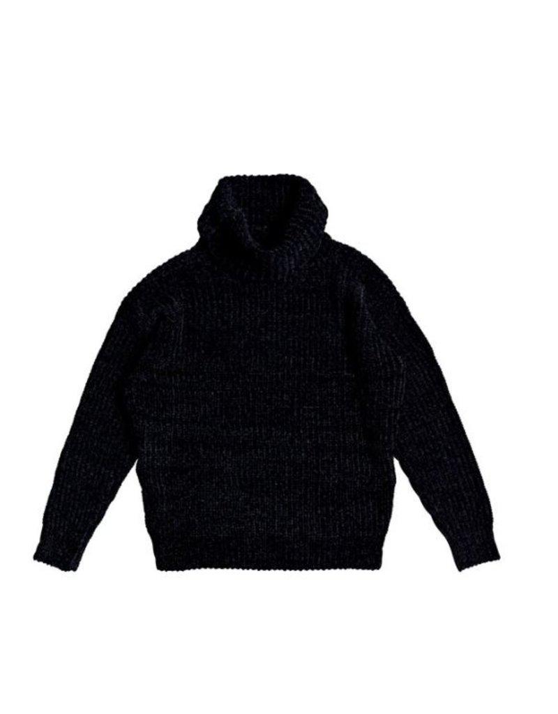 Roxy Velvet Morning Sweater