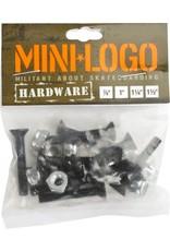 Mini Logo Mini Logo Hardware (Phillips/1.25)