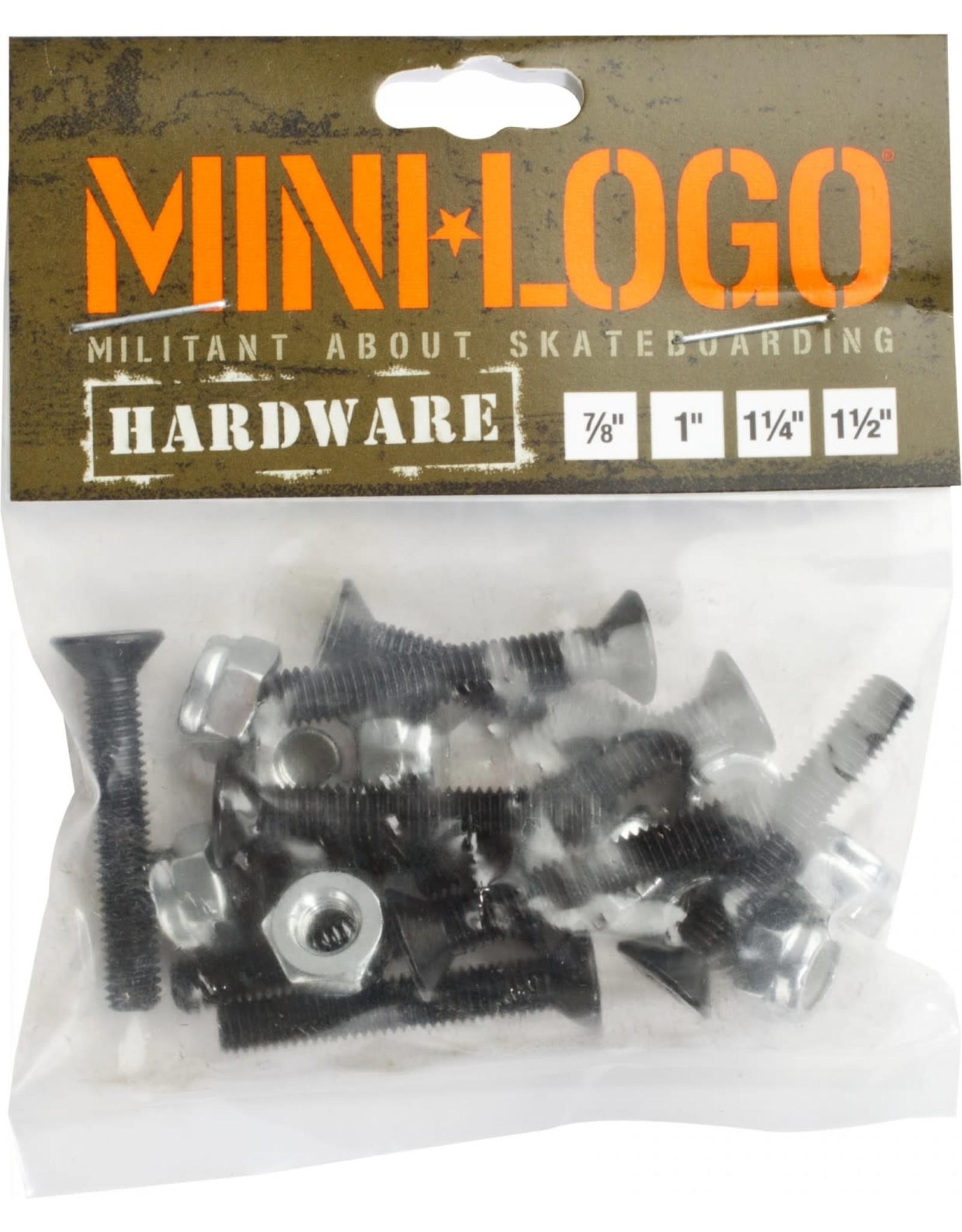 Mini Logo Mini Logo Hardware (Phillips/1.5)