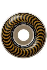 Spitfire Spitfire Wheels Formula Four Bronze Classic White (50mm/99d)