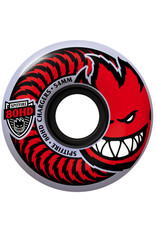 Spitfire Spitfire Wheels 80HD Charger Classic Clear (56mm/80d)