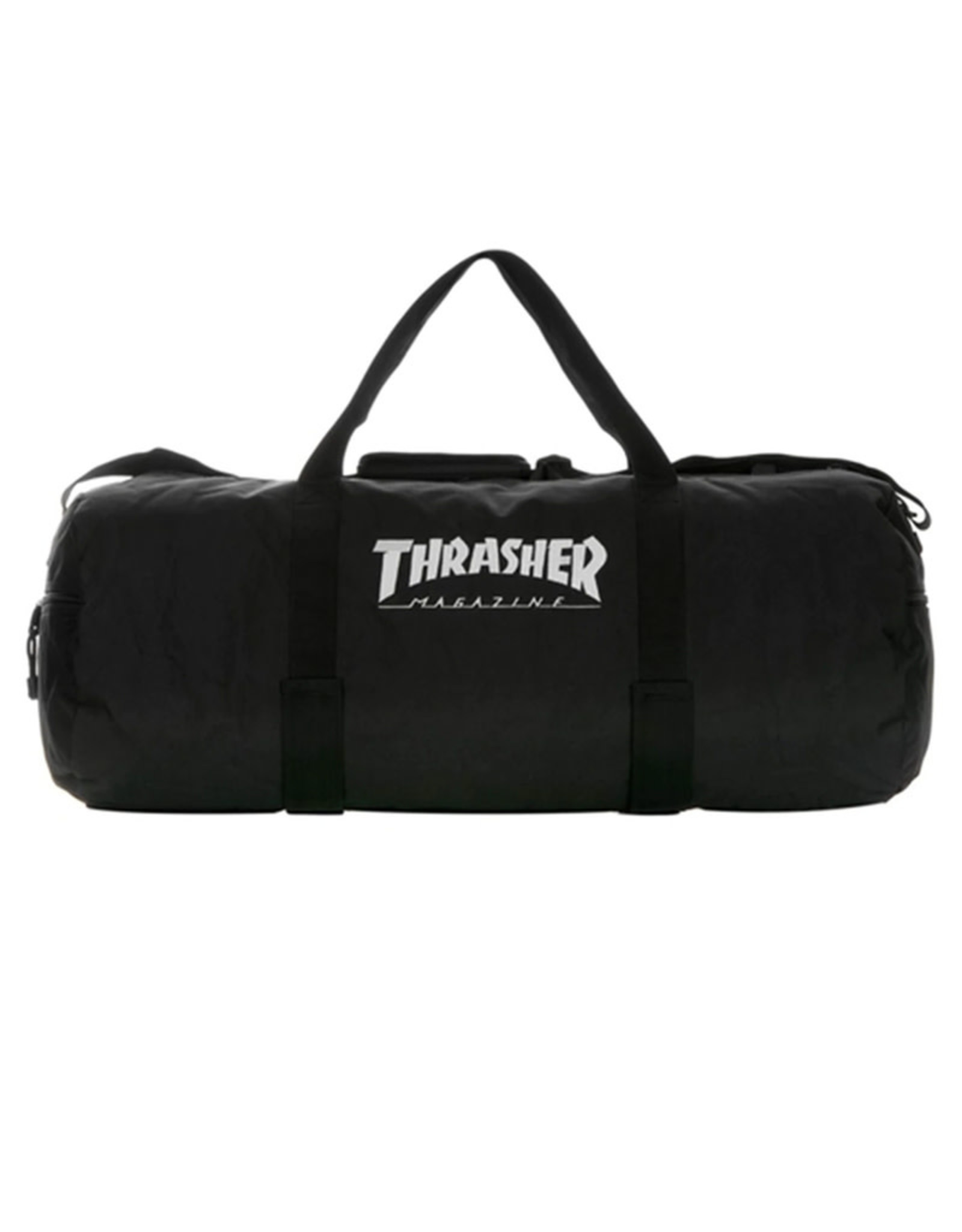 Thrasher Thrasher Bag Logo Duffel (Black)