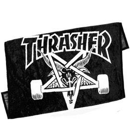 Thrasher Thrasher Blanket Sk8 Goat (Black)