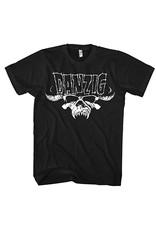 Star 500 Concert Series On Hollywood Tee Danzig S/S (Skull Logo)