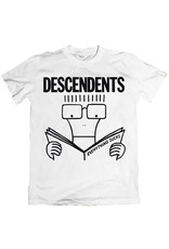 Star 500 Concert Series On Hollywood Tee Descendents S/S (Everything Sucks)