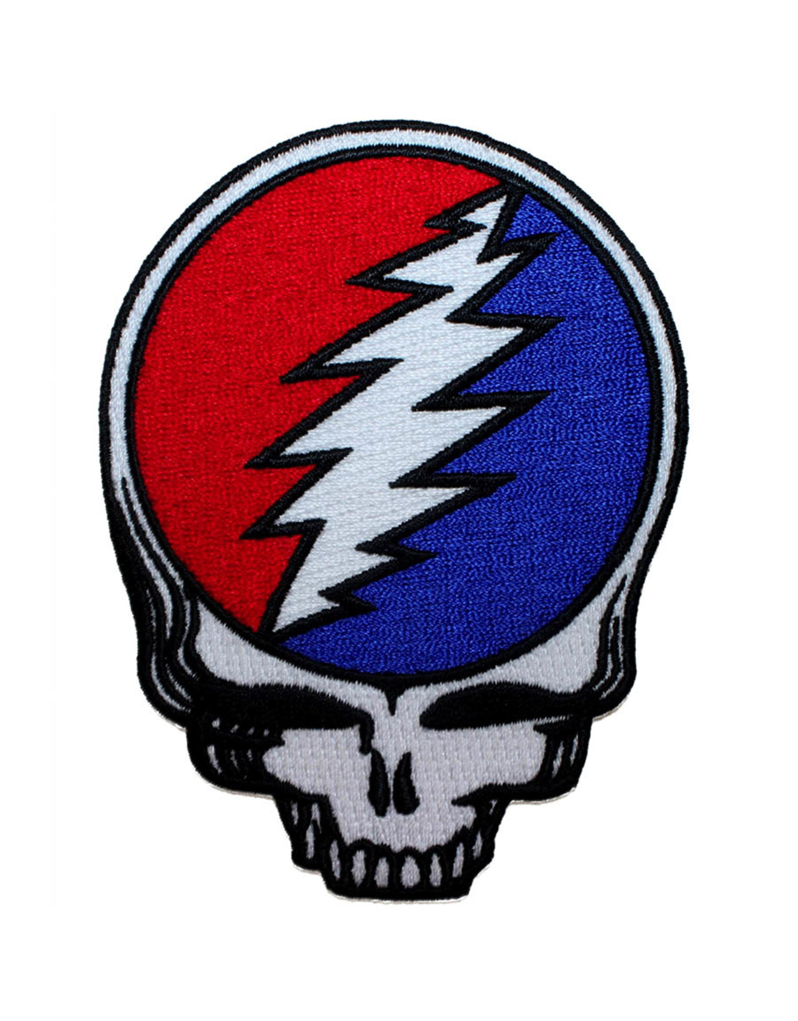 Star 500 Concert Series On Hollywood Patch Grateful Dead Steal Your Face