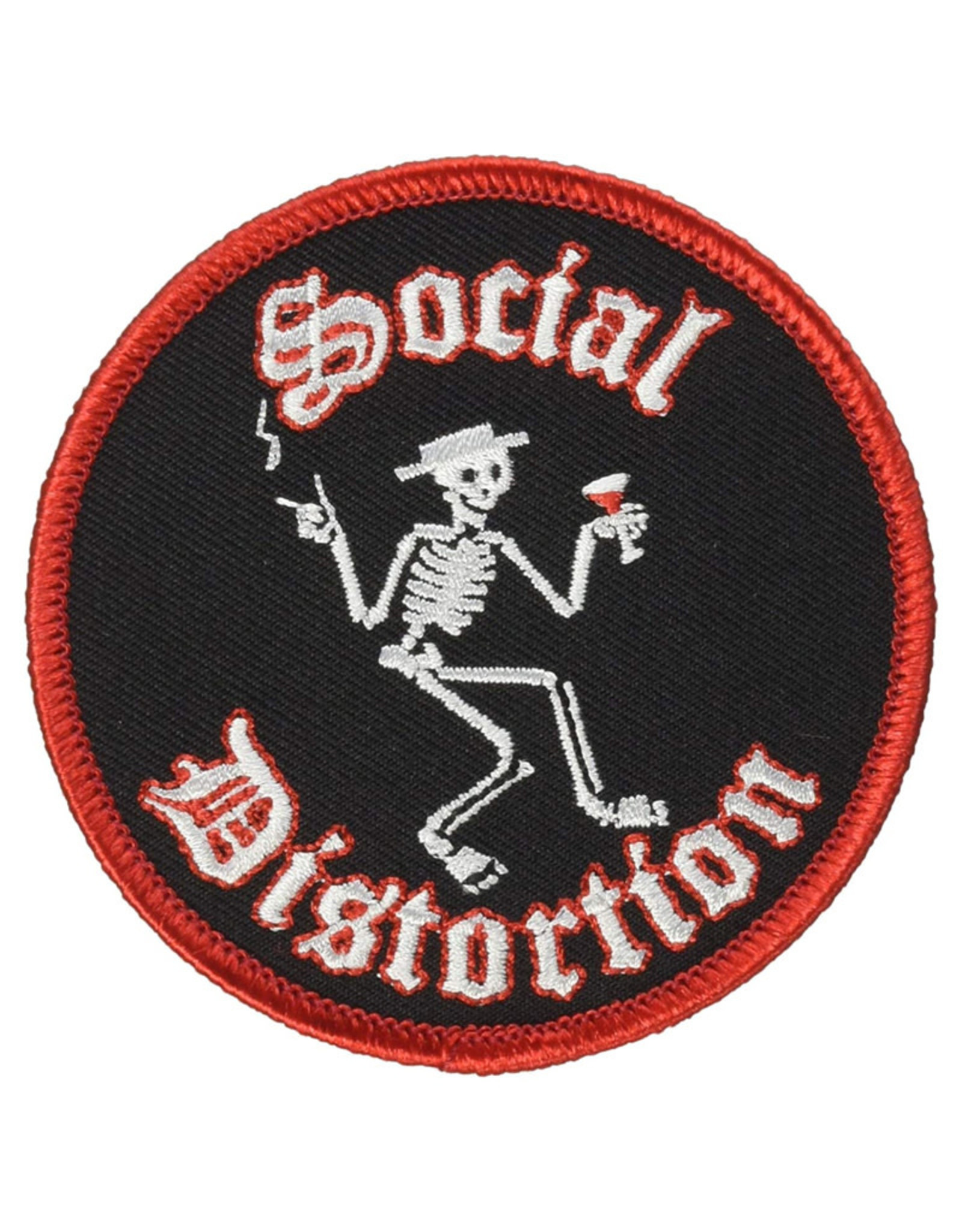 Star 500 Concert Series On Hollywood Patch Social Distortion Skelly