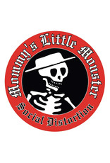 Star 500 Concert Series On Hollywood Sticker Social Distortion Little Monster