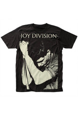 Star 500 Concert Series On Hollywood Tee Joy Division S/S (Ian Curtis)