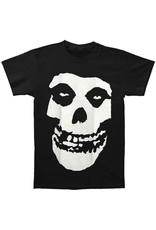 Star 500 Concert Series On Hollywood Tee Misfits Skull Logo S/S (Black)