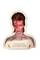 Star 500 Concert Series On Hollywood Sticker David Bowie Aladdin