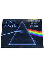 Star 500 Concert Series On Hollywood Sticker Pink Floyd Dark Side Of The Moon