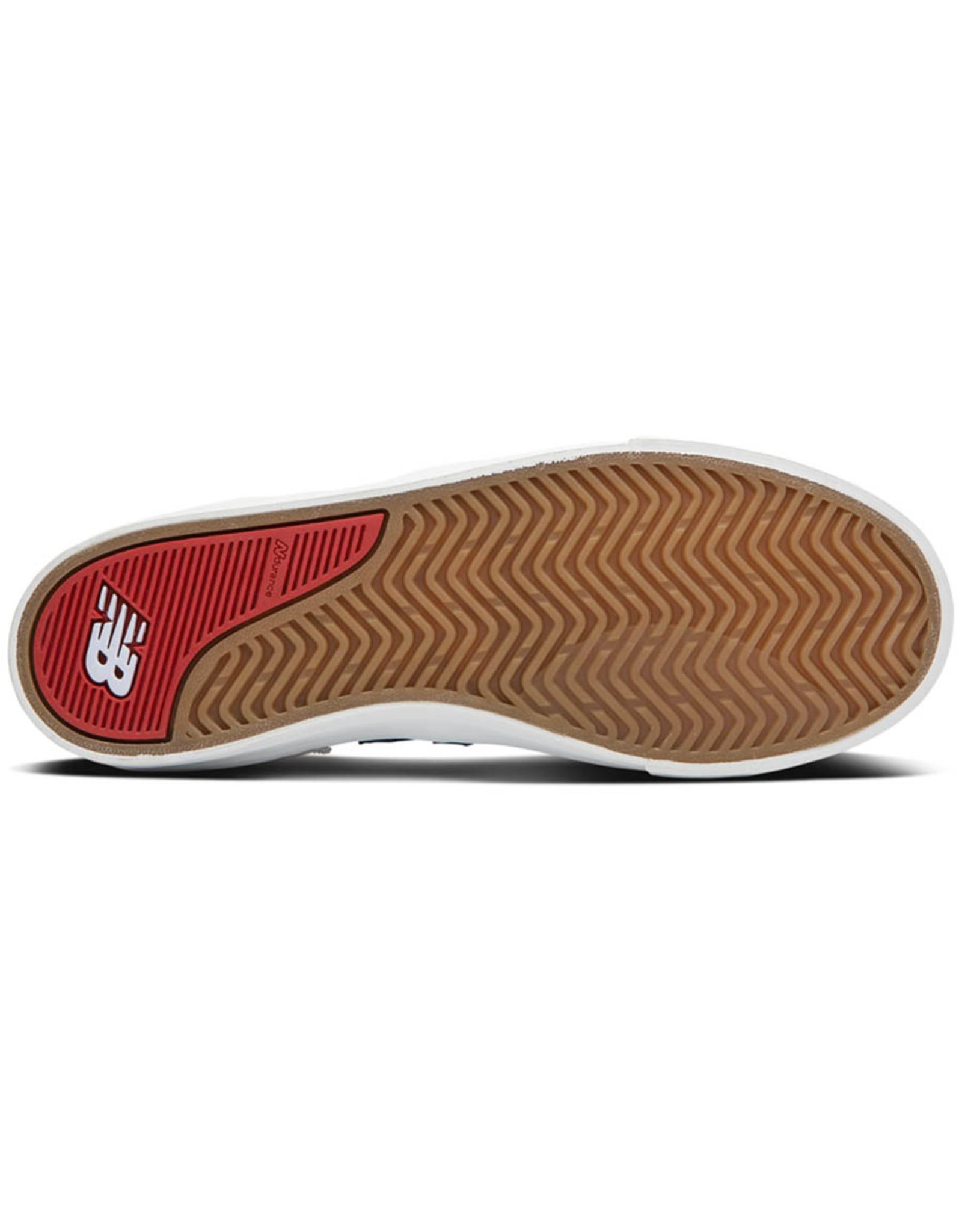 New Balance Numeric New Balance Numeric Shoe 306 Jamie Foy (White/Red)