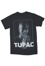 Star 500 Concert Series On Hollywood Tee Tupac S/S (Praying Hands)