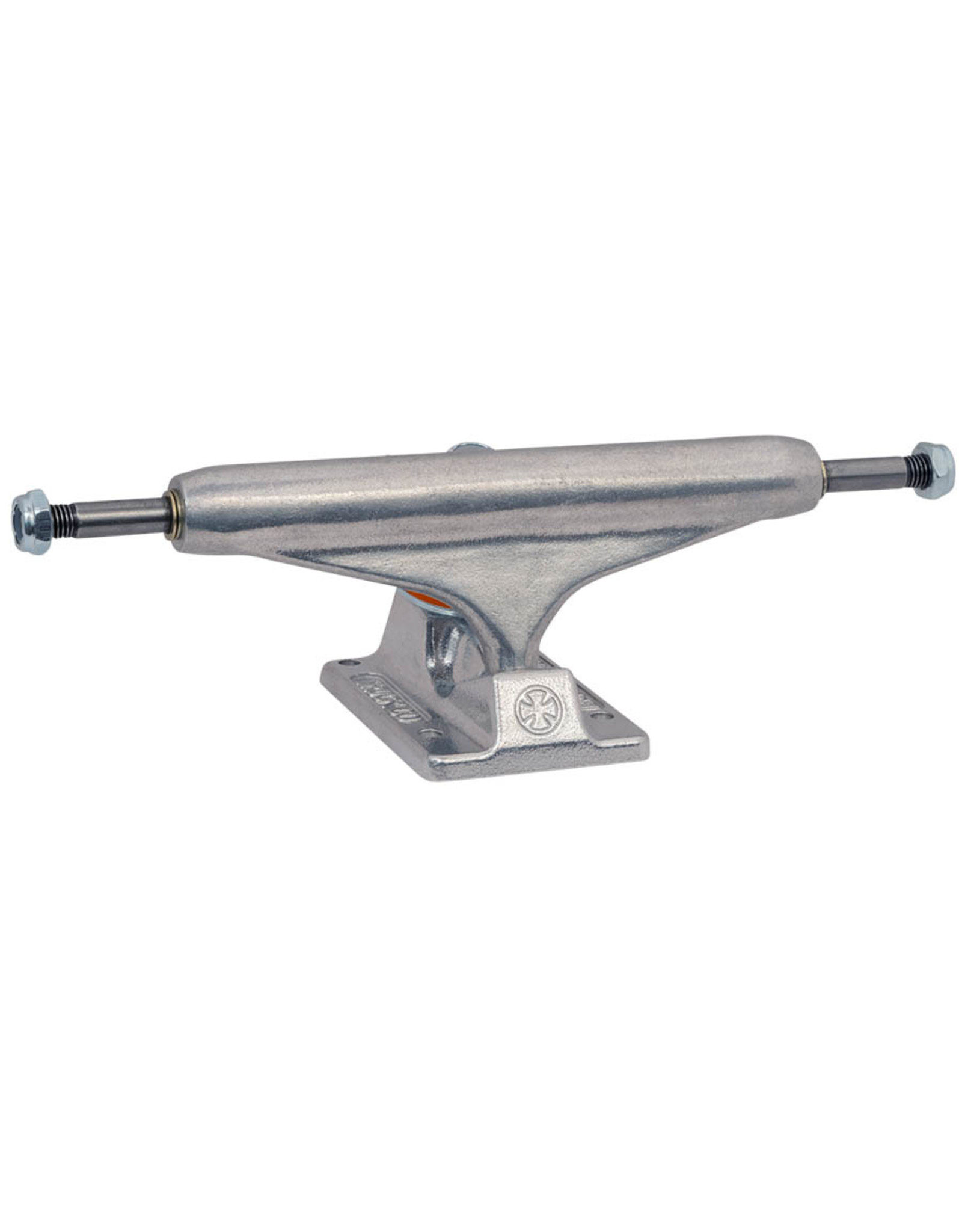 Independent Independent Trucks 144 Stage 11 Forged Titanium Silver (Sold in Pair)