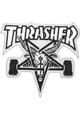 Thrasher Thrasher Patch Sk8 Goat