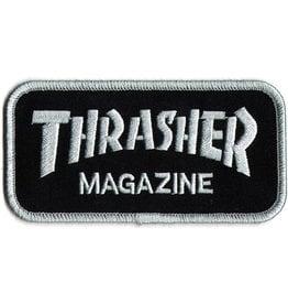 Thrasher Thrasher Patch Sk8 Mag