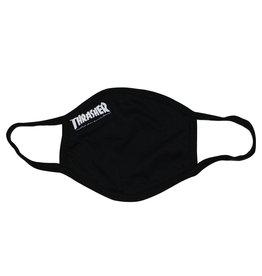 Thrasher Thrasher Mouth Covering (Black)