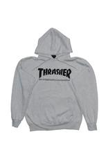 Thrasher Thrasher Hood Mens Sk8 Mag (Grey)