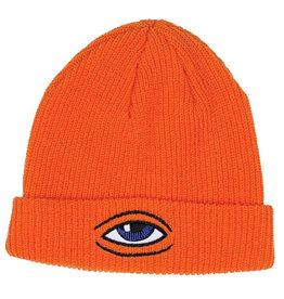 Toy Machine Toy Machine Beanie Sect Eye Dock (Orange)