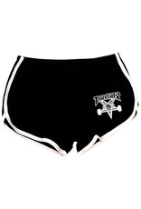 Thrasher Thrasher Shorts Sk8 Goat Night (Black)