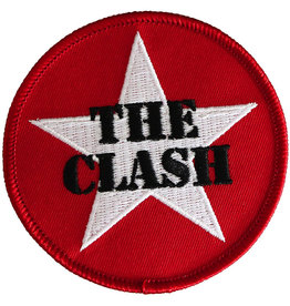 Star 500 Concert Series On Hollywood Patch The Clash Star Logo