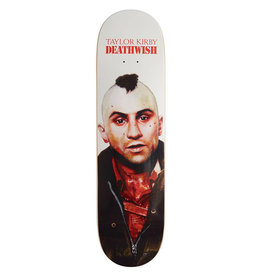 Deathwish Deathwish Deck Taylor Kirby You Talkin To Me? (8.25)