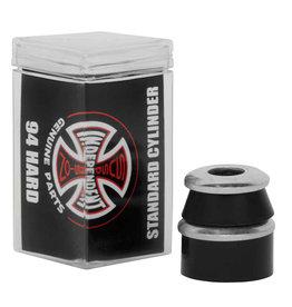 Independent Independent Bushings Standard Cylinder Hard Black (94a)