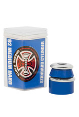 Independent Independent Bushings Standard Cylinder (Medium Hard/Blue/92a)